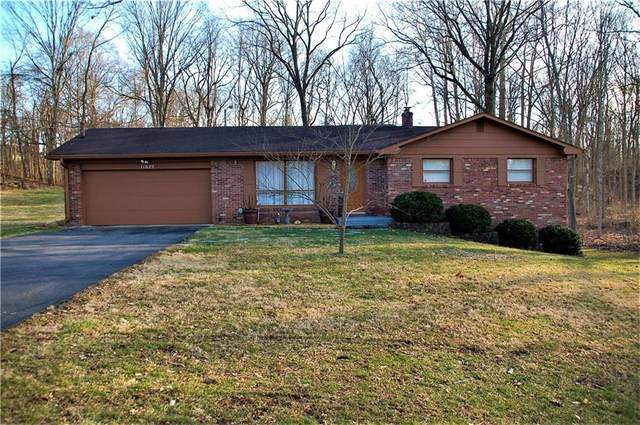 11829 E 86TH Street, Indianapolis, IN 46236 (MLS #21694915) :: Heard Real Estate Team | eXp Realty, LLC