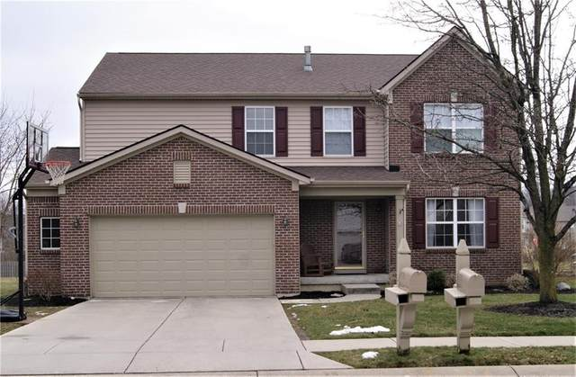 18706 Mill Grove Drive, Noblesville, IN 46062 (MLS #21694924) :: Richwine Elite Group