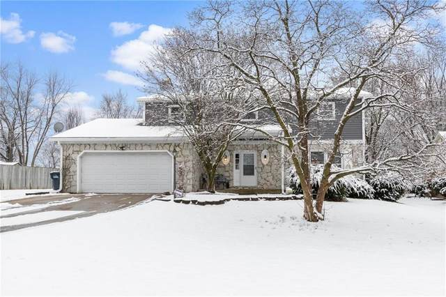 8857 Saville Road, Noblesville, IN 46060 (MLS #21694963) :: Mike Price Realty Team - RE/MAX Centerstone