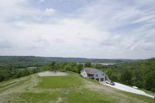 8076 Sharps Hill Road, Brookville, IN 47012 (MLS #21694966) :: Heard Real Estate Team | eXp Realty, LLC