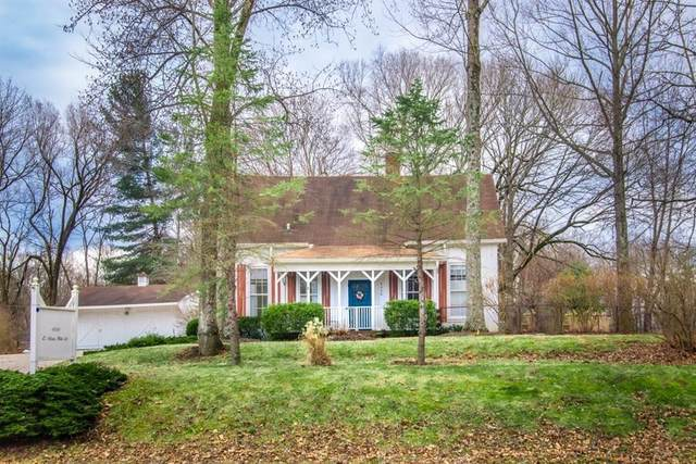 6056 E State Road 46, Bloomington, IN 47401 (MLS #21694967) :: AR/haus Group Realty