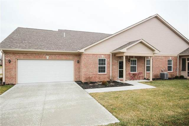 5656 Jones Drive 22-D, Plainfield, IN 46168 (MLS #21695067) :: The Indy Property Source