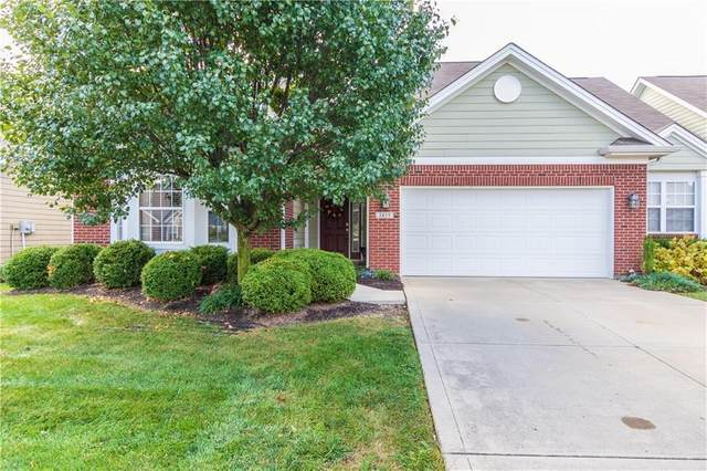 3459 Heathcliff Court, Westfield, IN 46074 (MLS #21695084) :: AR/haus Group Realty
