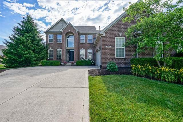 18292 Kinder Oak Drive, Noblesville, IN 46062 (MLS #21695124) :: Mike Price Realty Team - RE/MAX Centerstone