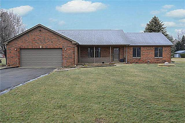 4716 Ferguson Road, Indianapolis, IN 46239 (MLS #21695145) :: Mike Price Realty Team - RE/MAX Centerstone