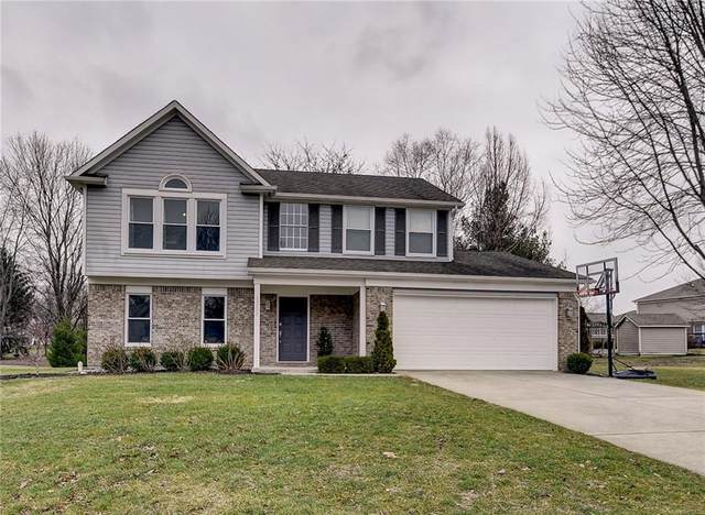15009 Windmill Circle, Carmel, IN 46033 (MLS #21695151) :: AR/haus Group Realty