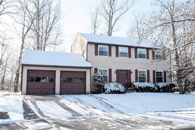8908 Noble Circle, Indianapolis, IN 46250 (MLS #21695157) :: Richwine Elite Group