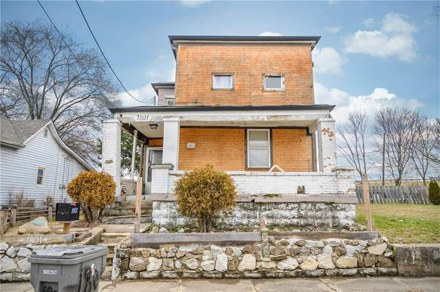 1801 Olive Street, Indianapolis, IN 46203 (MLS #21695193) :: AR/haus Group Realty