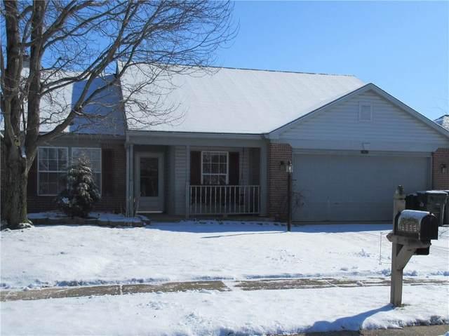 981 Ariel Way, Greenfield, IN 46140 (MLS #21695228) :: Heard Real Estate Team   eXp Realty, LLC