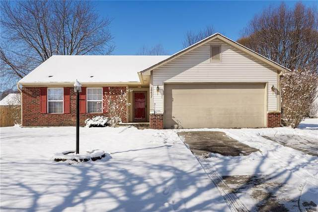 20657 Summitt Road, Noblesville, IN 46060 (MLS #21695241) :: Mike Price Realty Team - RE/MAX Centerstone