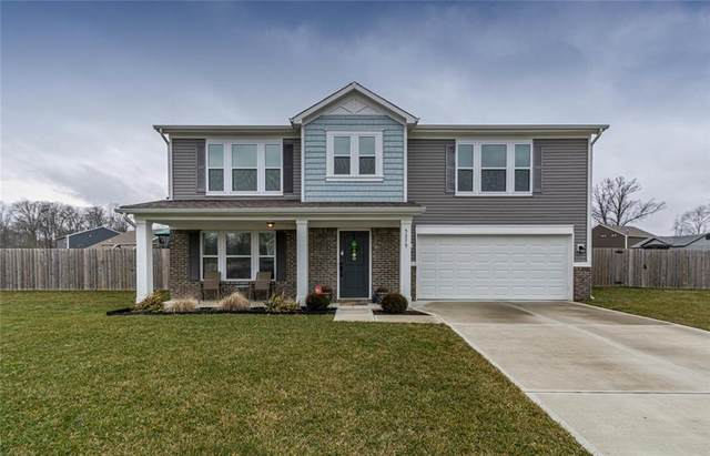 5279 Thornhill Place, Bloomington, IN 47404 (MLS #21695244) :: Richwine Elite Group