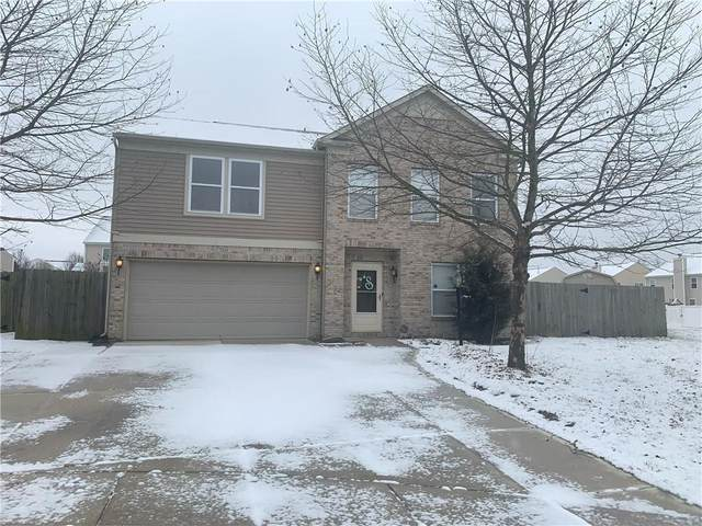7839 Edgemanor Court, Indianapolis, IN 46239 (MLS #21695267) :: AR/haus Group Realty