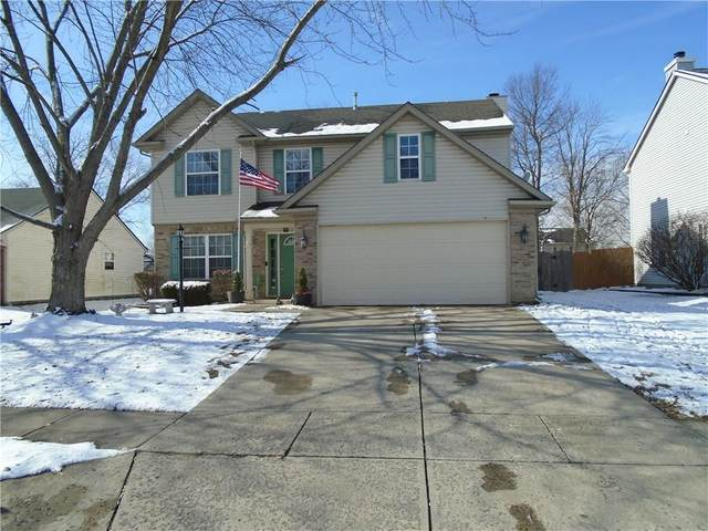 7762 Blackthorn Drive, Indianapolis, IN 46236 (MLS #21695286) :: AR/haus Group Realty