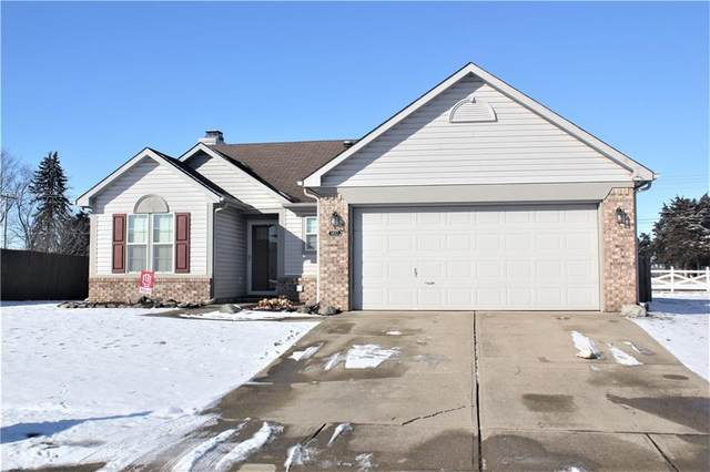 1852 Chatham Place, Danville, IN 46122 (MLS #21695290) :: Mike Price Realty Team - RE/MAX Centerstone
