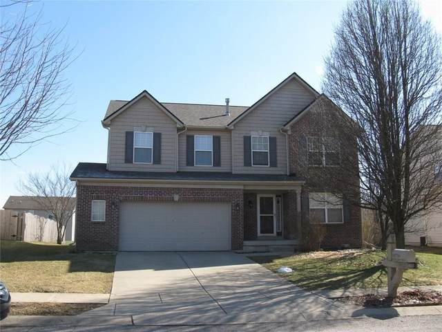 18756 Mill Grove Dr, Noblesville, IN 46062 (MLS #21695300) :: Richwine Elite Group