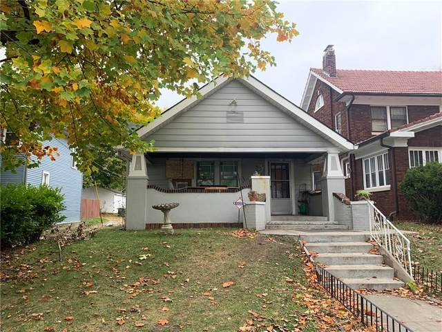 1542 Barth Avenue, Indianapolis, IN 46203 (MLS #21695329) :: AR/haus Group Realty