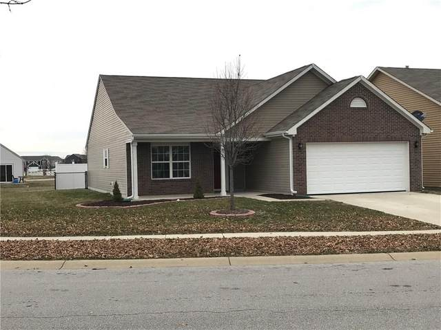 8045 Apalachee Drive, Indianapolis, IN 46217 (MLS #21695355) :: Mike Price Realty Team - RE/MAX Centerstone