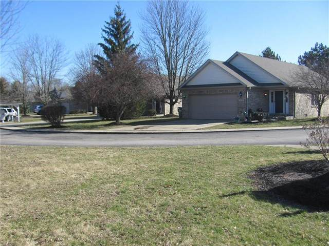 5269 Villa Court, Avon, IN 46123 (MLS #21695381) :: Richwine Elite Group