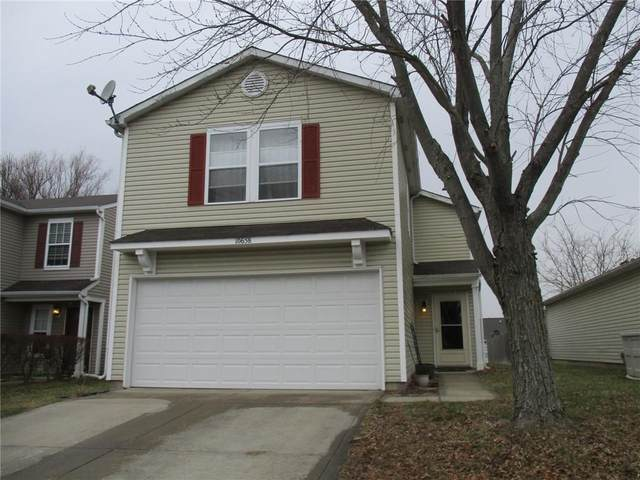 10658 Glenayr Drive, Camby, IN 46113 (MLS #21695398) :: Heard Real Estate Team | eXp Realty, LLC