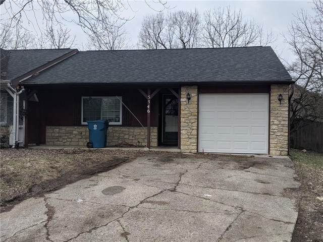 5346 Wetherby Court, Indianapolis, IN 46254 (MLS #21695419) :: Mike Price Realty Team - RE/MAX Centerstone