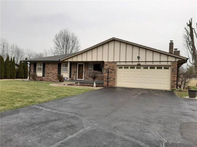 6701 E Landersdale Road, Camby, IN 46113 (MLS #21695457) :: Heard Real Estate Team | eXp Realty, LLC