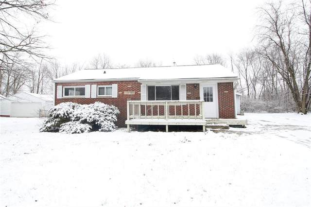 3513 N Edmondson Avenue, Indianapolis, IN 46226 (MLS #21695489) :: Mike Price Realty Team - RE/MAX Centerstone