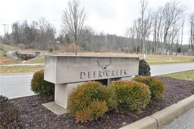Lot 15 Deer Creek, Columbus, IN 47201 (MLS #21695513) :: David Brenton's Team