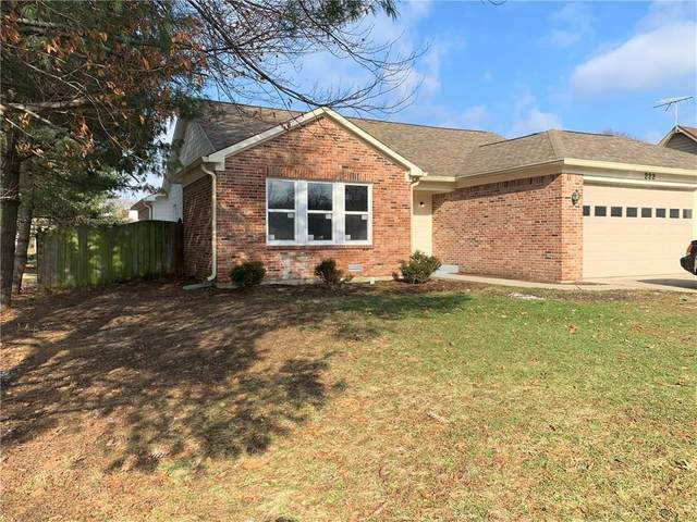 222 W Edgewood Avenue, Indianapolis, IN 46217 (MLS #21695584) :: The Indy Property Source