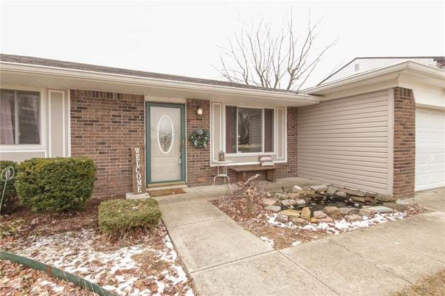 11325 Wolf Lane, Indianapolis, IN 46229 (MLS #21695616) :: Mike Price Realty Team - RE/MAX Centerstone
