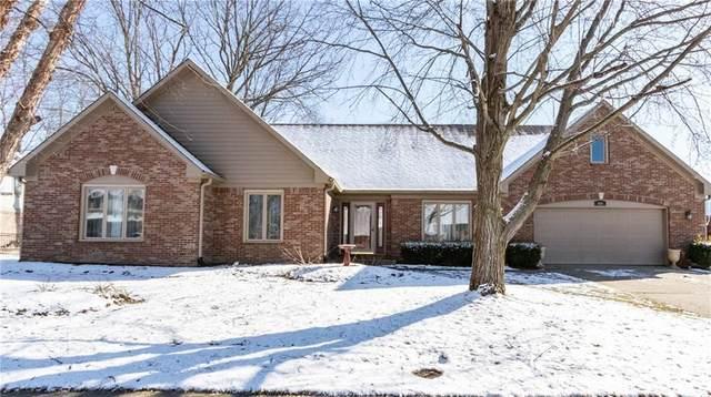 631 Hamlet Drive, Avon, IN 46123 (MLS #21695623) :: Heard Real Estate Team | eXp Realty, LLC