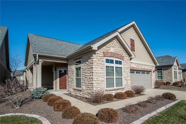 533 Bridgestone Drive, Mooresville, IN 46158 (MLS #21695665) :: AR/haus Group Realty