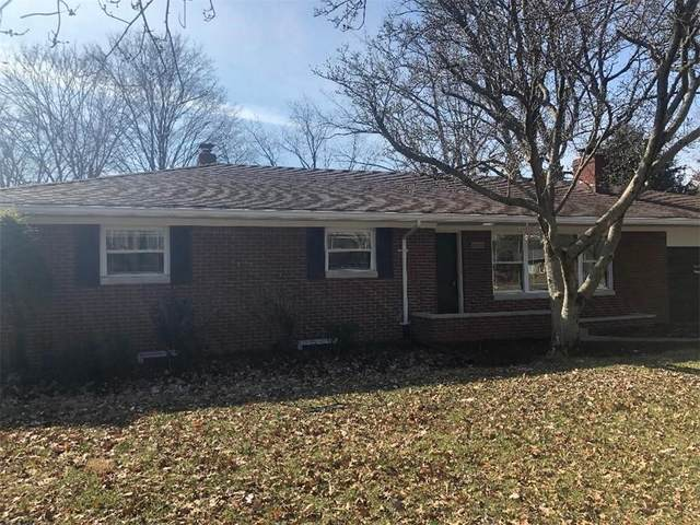 5205 Radnor Road, Indianapolis, IN 46226 (MLS #21695746) :: Mike Price Realty Team - RE/MAX Centerstone
