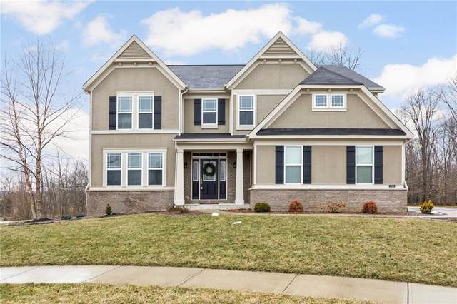 16284 Esher Court, Westfield, IN 46074 (MLS #21695763) :: The Indy Property Source