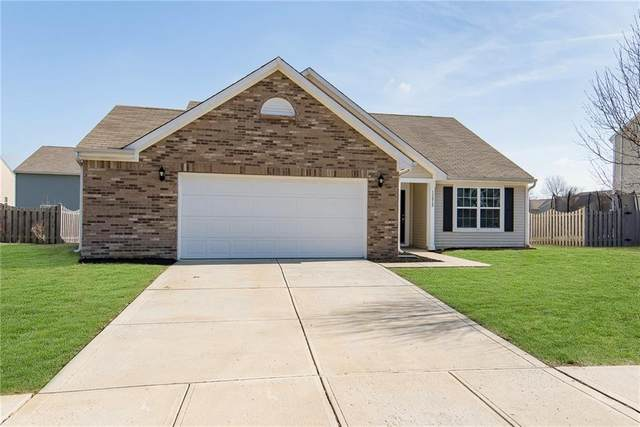 13815 Zion Court, Fishers, IN 46038 (MLS #21695770) :: Heard Real Estate Team | eXp Realty, LLC