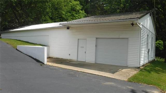 4252 N Centennial Drive, Bloomington, IN 47404 (MLS #21695783) :: AR/haus Group Realty