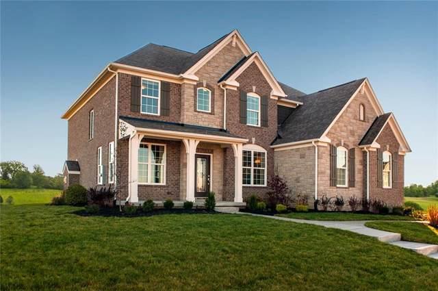 4020 E County Road 100 S, Avon, IN 46123 (MLS #21695856) :: Heard Real Estate Team | eXp Realty, LLC