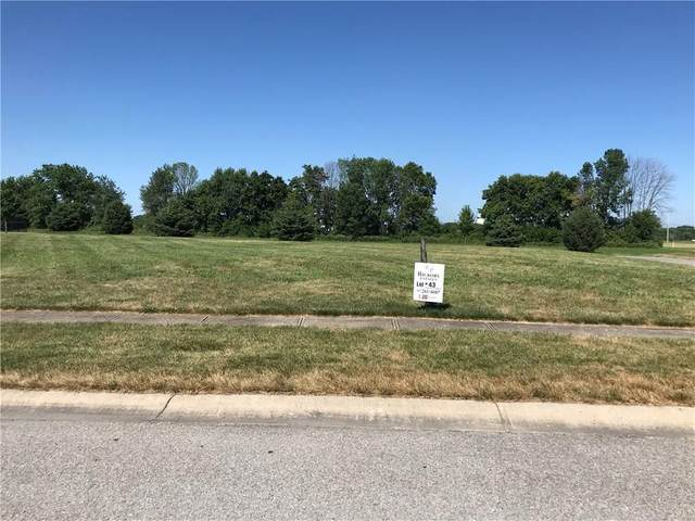 4980 Hickory Estates Boulevard, Bargersville, IN 46106 (MLS #21695877) :: The Indy Property Source