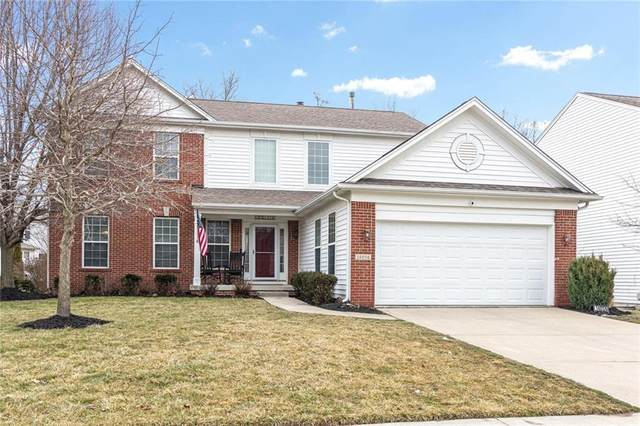 14056 Avalon East Drive, Fishers, IN 46037 (MLS #21695883) :: AR/haus Group Realty