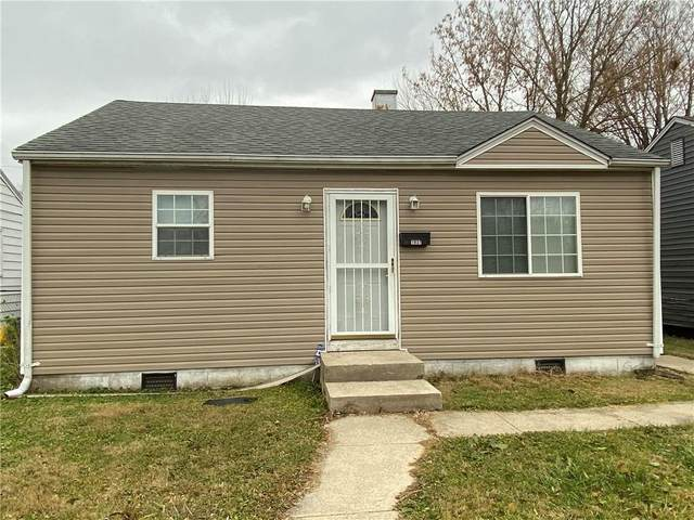1937 N Euclid Avenue, Indianapolis, IN 46218 (MLS #21695916) :: Anthony Robinson & AMR Real Estate Group LLC