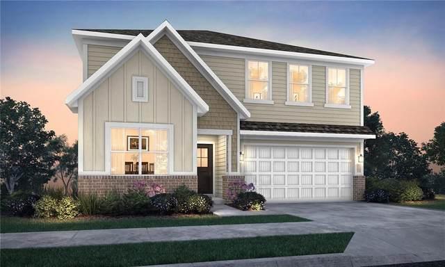 1303 Eton Way, Avon, IN 46123 (MLS #21695949) :: Heard Real Estate Team | eXp Realty, LLC