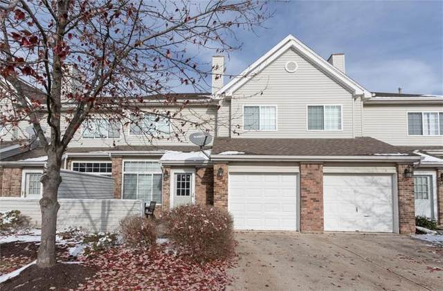 5767 Volta Drive, Indianapolis, IN 46254 (MLS #21695962) :: Mike Price Realty Team - RE/MAX Centerstone