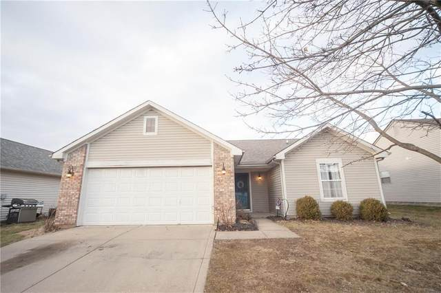 708 Rose Lane, Brownsburg, IN 46112 (MLS #21696028) :: Heard Real Estate Team   eXp Realty, LLC