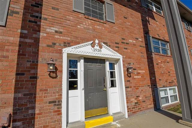 2938 Lake Shore Drive Unit C, Indianapolis, IN 46205 (MLS #21696200) :: AR/haus Group Realty