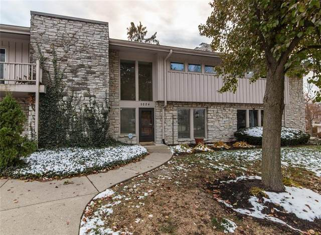 5224 Nob Lane, Indianapolis, IN 46226 (MLS #21696208) :: Mike Price Realty Team - RE/MAX Centerstone