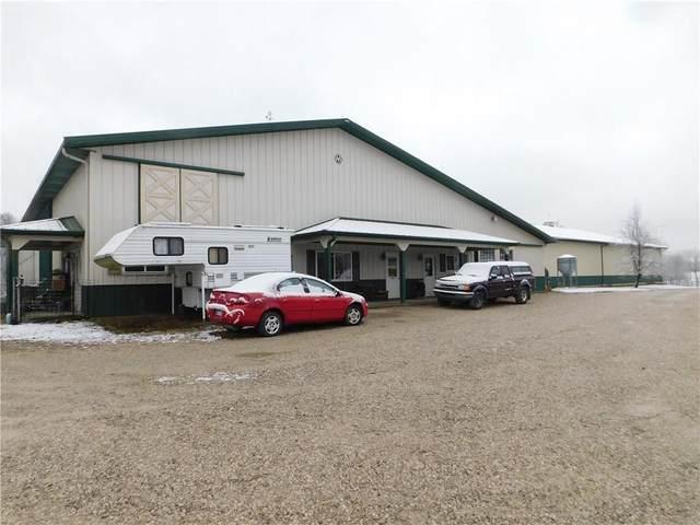 1301 E Chambers Pike, Bloomington, IN 47408 (MLS #21696345) :: Richwine Elite Group
