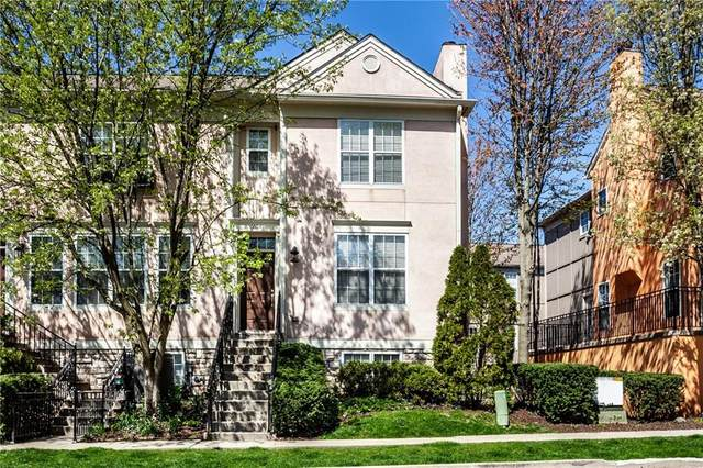 6664 Cornell Avenue, Indianapolis, IN 46220 (MLS #21696424) :: The Indy Property Source