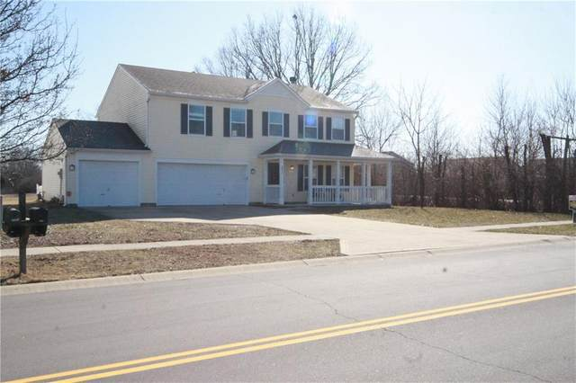 2057 Odell Street, Brownsburg, IN 46112 (MLS #21696426) :: The Indy Property Source