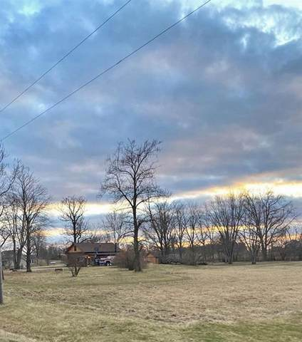 7101 S State Road 3, Spiceland, IN 47385 (MLS #21696437) :: The ORR Home Selling Team