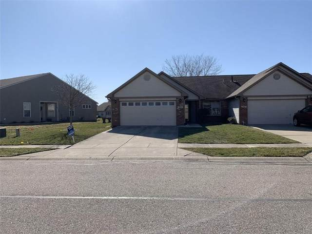 1272 Worcester, Greenfield, IN 46140 (MLS #21696455) :: Richwine Elite Group