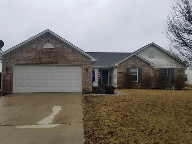 1868 Wynnewood Lane, Avon, IN 46123 (MLS #21696658) :: Richwine Elite Group
